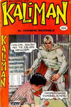 Cover for Kaliman (Editora Cinco, 1976 series) #824