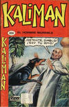 Cover for Kaliman (Editora Cinco, 1976 series) #809