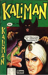Cover for Kaliman (Editora Cinco, 1976 series) #808