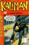 Cover for Kaliman (Editora Cinco, 1976 series) #828
