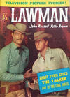 Cover for Lawman (Magazine Management, 1961 ? series) #20