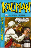 Cover for Kaliman (Editora Cinco, 1976 series) #858