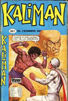 Cover for Kaliman (Editora Cinco, 1976 series) #861