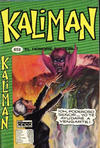 Cover for Kaliman (Editora Cinco, 1976 series) #859