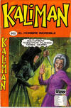 Cover for Kaliman (Editora Cinco, 1976 series) #862