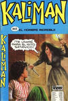 Cover for Kaliman (Editora Cinco, 1976 series) #865