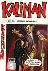 Cover for Kaliman (Editora Cinco, 1976 series) #871