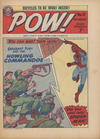Cover for Pow! (IPC, 1967 series) #31