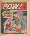 Cover for Pow! (IPC, 1967 series) #24