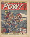 Cover for Pow! (IPC, 1967 series) #22