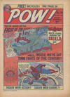 Cover for Pow! (IPC, 1967 series) #28