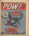 Cover for Pow! (IPC, 1967 series) #14