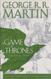 Cover for A Game of Thrones (Random House, 2012 series) #2