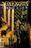 Cover Thumbnail for Unknown Soldier (1997 series) #1 [Second Printing]