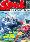 Cover for Spuk Geschichten (Bastei Verlag, 1978 series) #102