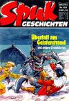 Cover for Spuk Geschichten (Bastei Verlag, 1978 series) #103