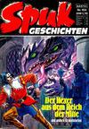 Cover for Spuk Geschichten (Bastei Verlag, 1978 series) #104