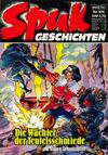Cover for Spuk Geschichten (Bastei Verlag, 1978 series) #106