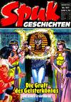 Cover for Spuk Geschichten (Bastei Verlag, 1978 series) #107