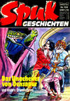 Cover for Spuk Geschichten (Bastei Verlag, 1978 series) #108