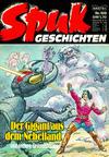 Cover for Spuk Geschichten (Bastei Verlag, 1978 series) #109