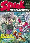 Cover for Spuk Geschichten (Bastei Verlag, 1978 series) #110
