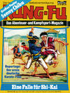 Cover for Kung-Fu (Bastei Verlag, 1975 series) #96
