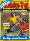 Cover for Kung-Fu (Bastei Verlag, 1975 series) #97