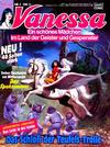 Cover for Vanessa (Bastei Verlag, 1990 series) #4
