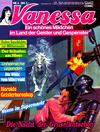 Cover for Vanessa (Bastei Verlag, 1990 series) #6