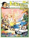 Cover for Zack Comic Box (Koralle, 1972 series) #32 - Mondbasis Alpha 1 - Planet der Riesen-Ameisen