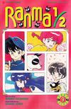 Cover for Ranma 1/2 Part Five (Viz, 1995 series) #9