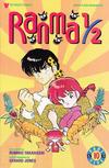 Cover for Ranma 1/2 Part Five (Viz, 1995 series) #10