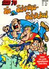 Cover for Kauka Super Serie (Gevacur, 1970 series) #70 - Sammy & Jack - Die Schnaps-Schaukel