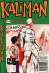 Cover for Kaliman (Editora Cinco, 1976 series) #1034