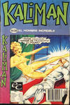 Cover for Kaliman (Editora Cinco, 1976 series) #1038