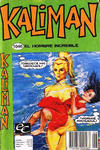 Cover for Kaliman (Editora Cinco, 1976 series) #1046