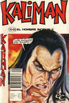 Cover for Kaliman (Editora Cinco, 1976 series) #1049
