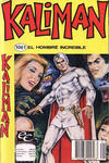 Cover for Kaliman (Editora Cinco, 1976 series) #1061