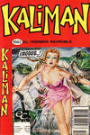 Cover for Kaliman (Editora Cinco, 1976 series) #1062