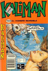 Cover for Kaliman (Editora Cinco, 1976 series) #1063