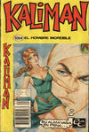 Cover for Kaliman (Editora Cinco, 1976 series) #1064