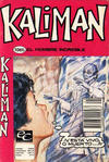 Cover for Kaliman (Editora Cinco, 1976 series) #1065