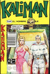 Cover for Kaliman (Editora Cinco, 1976 series) #1068
