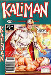 Cover for Kaliman (Editora Cinco, 1976 series) #1074