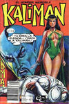 Cover for Kaliman (Editora Cinco, 1976 series) #1113