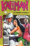 Cover for Kaliman (Editora Cinco, 1976 series) #1114