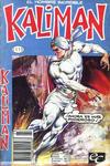 Cover for Kaliman (Editora Cinco, 1976 series) #1115