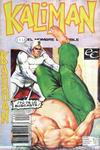 Cover for Kaliman (Editora Cinco, 1976 series) #1116