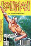 Cover for Kaliman (Editora Cinco, 1976 series) #1117